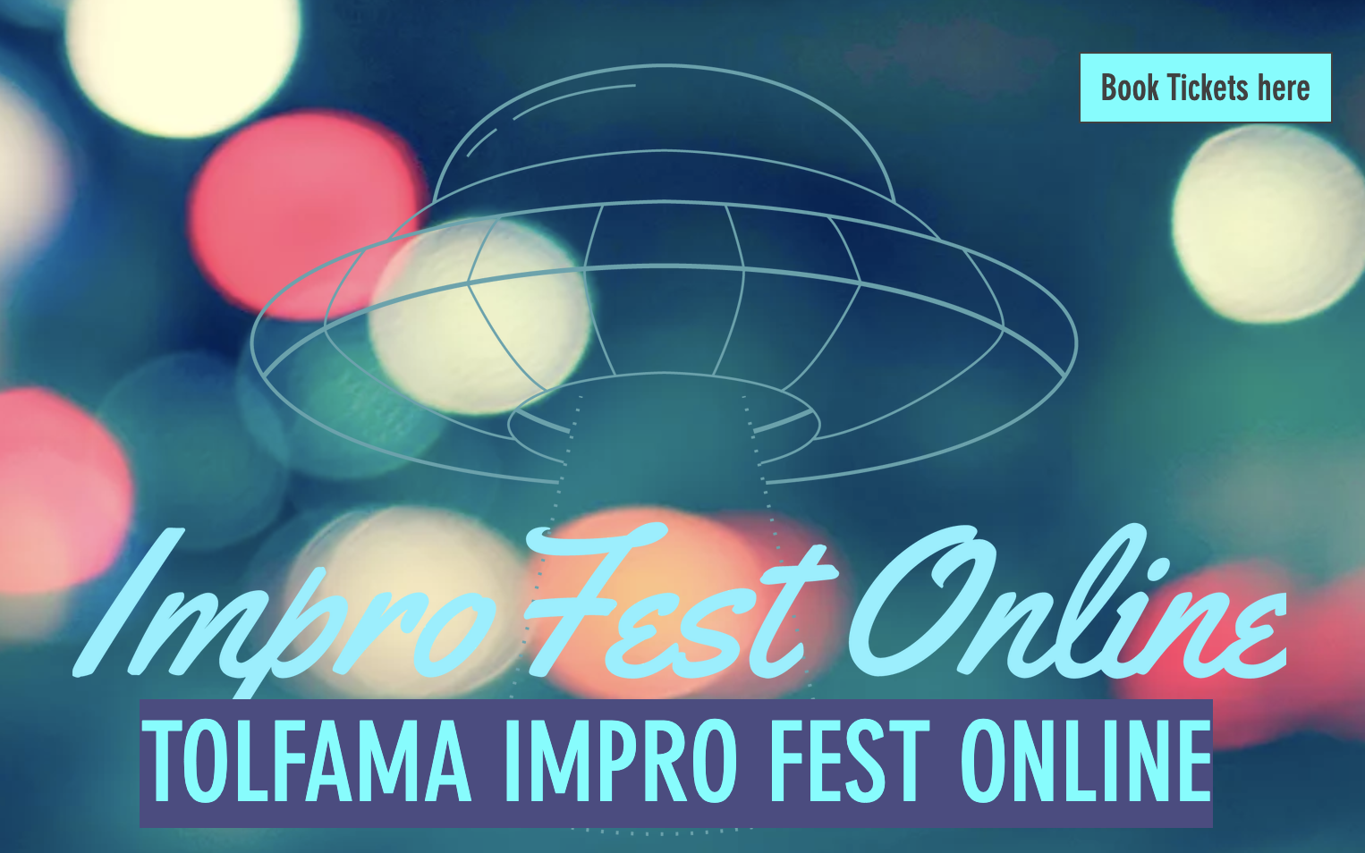 Tolfama Impro Fest Online